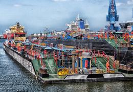 """中国外贸面临""""去廉价化""""结构"""