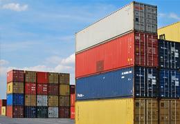 我国外贸稳步增长